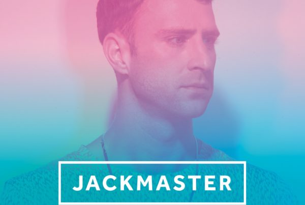 JACKMASTER DJ-KICKS - K7335CD - LARGE