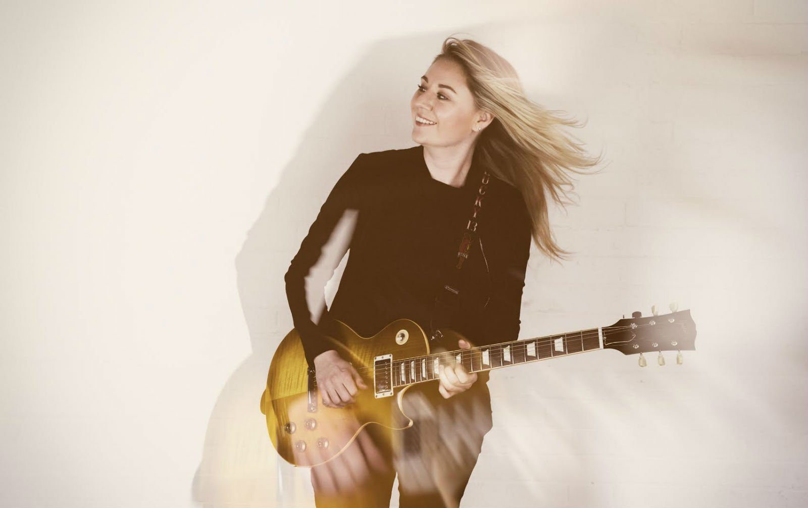 Joanne Shaw Taylor Announces HMV Oxford Street In-Store