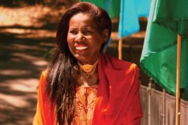 """Higher state of consciousness: how Alice Coltrane finally got her dues"""