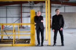 OMD premiere new song 'The View From Here' on Clash Magazine