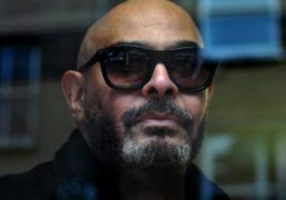 Barry Adamson releases new remix of 'I Got Clothes'