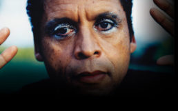 Garland Jeffreys shares new video 'Schoolyard Blues'