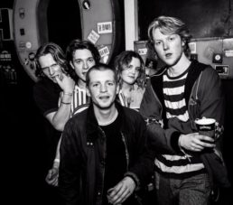 White Room Announce UK Tour and release new track 'Cable-Built Dreamland'