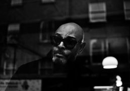 Listen to Gazelle Twin Remix of Barry Adamson