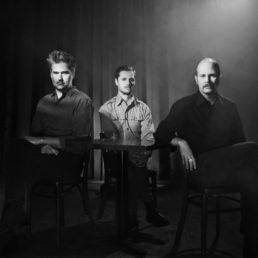 Timber Timbre release new video 'Les Egouts'