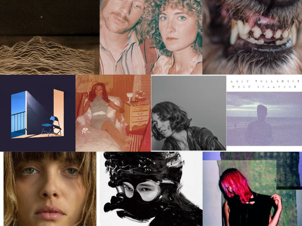 ROM 10 Favourite Albums of 2017