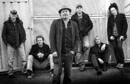 "The Levellers have shared a new video for ""The Shame"""