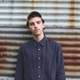 Sam Johnson Premieres His Debut Track on The Line Best of Fit