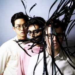 """Son Lux Release A Dystopic New Video """"Slowly"""""""