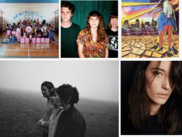 January: 5 Unmissable Shows!