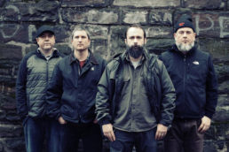 Join Clutch in Their Behind the Scenes Series of the Making of their New Music
