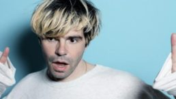 Tim Burgess shares new single Clutching Insignificance, premiering on The Line of Best Fit