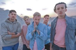 Deaf Havana Announce New Album 'RITUALS' and Share New Single 'Sinner'