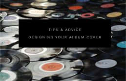 Tips & Advice: Designing Your Album Cover