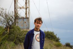 """Theo Verney reveals """"Easy Street"""", NEW summer track"""