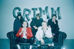 """Grimm Twins Share New Video """"Generation Z"""""""