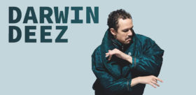 Record of the week: Darwin Deez – 10 Songs that Happened When You Left Me With My Stupid Heart