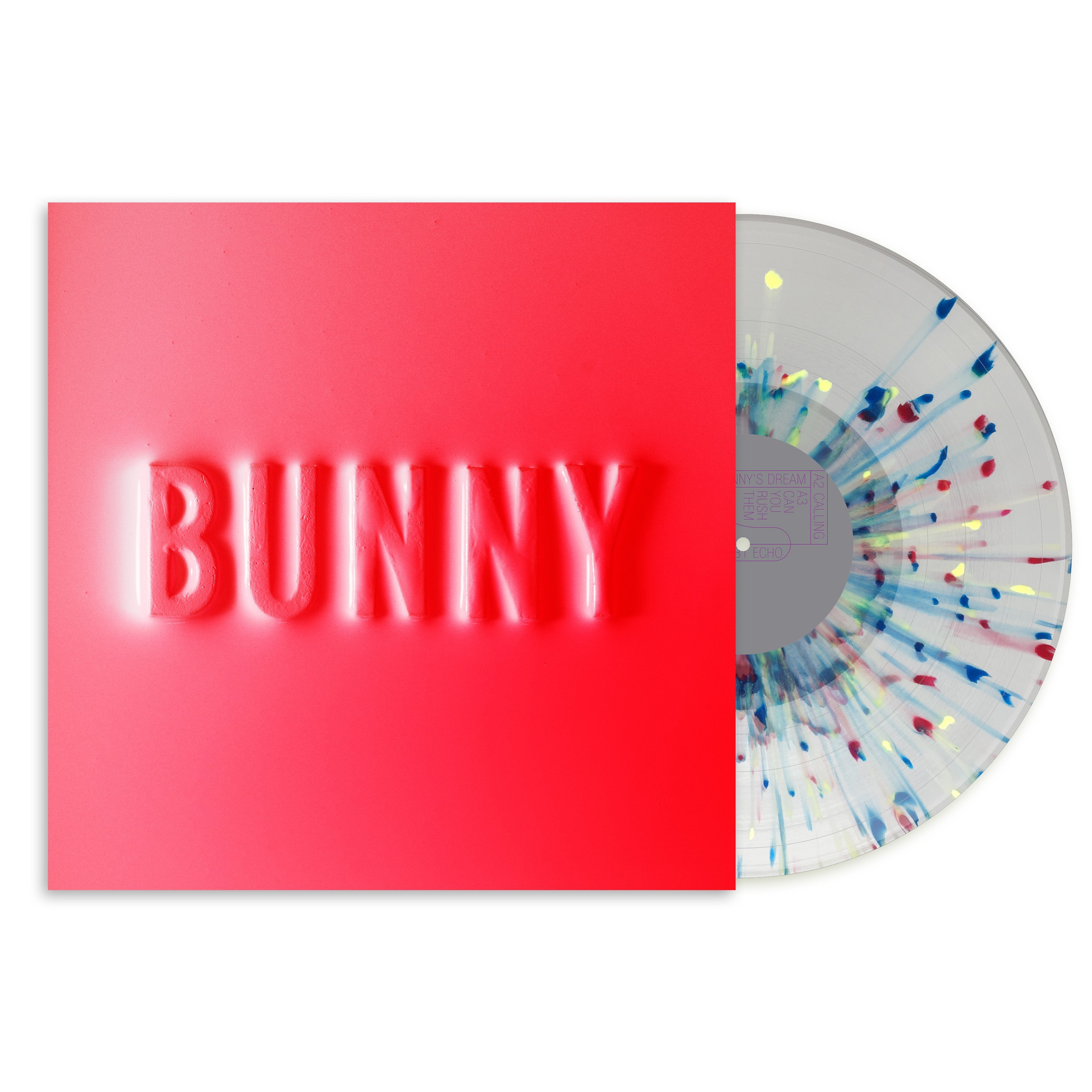 Record of the Month – Mathew Dear – Bunny