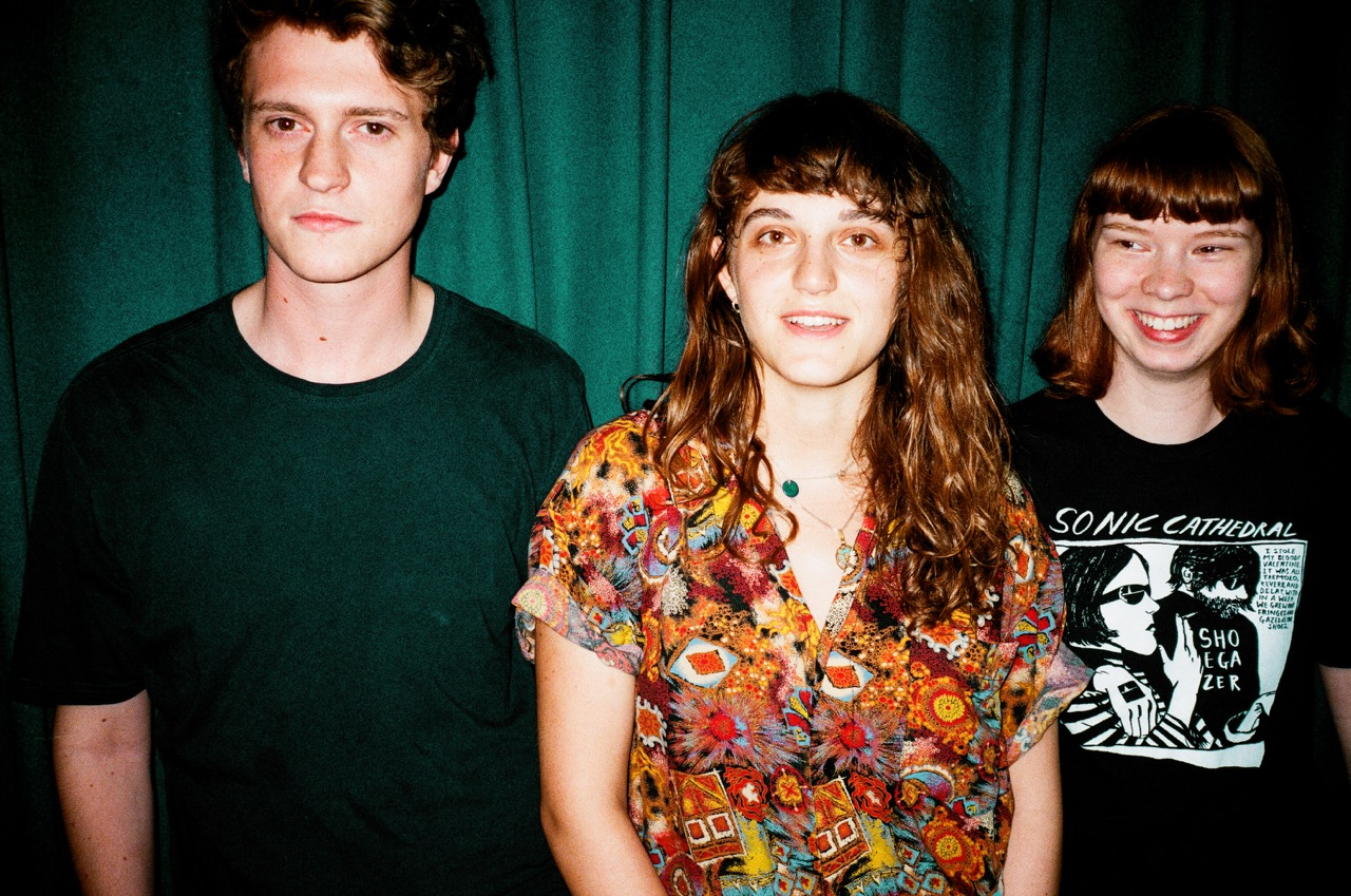 "Our Girl Share New Video For Their Latest Single, ""Being Around"""