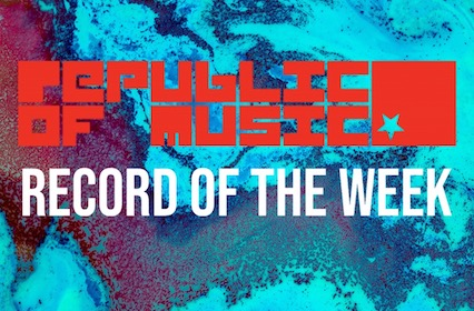 Record Of The Week – Le Stim – Tribute To Muhammad Ali (We Crown The King)