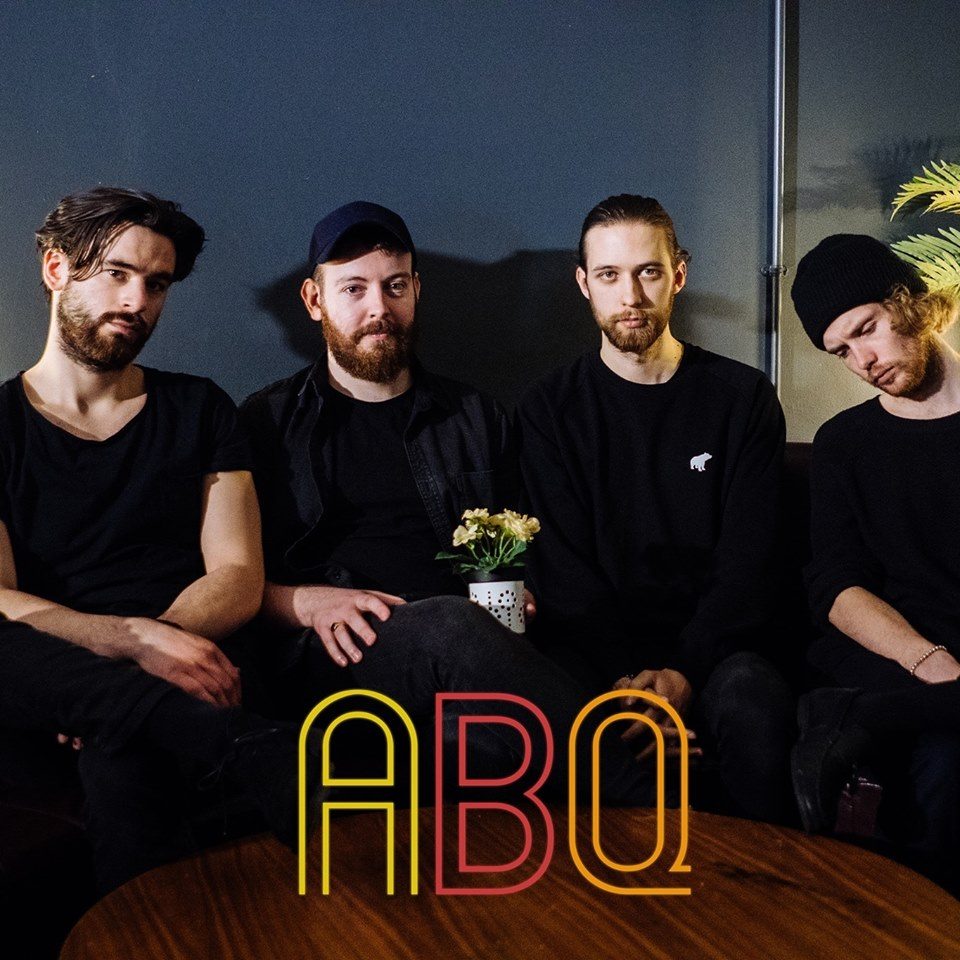 ABQ Release New Video Alongside Single 'Edge Of The Earth'