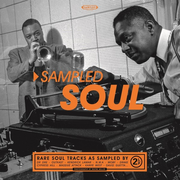 RECORD OF THE WEEK – Various Artists – Sampled Soul