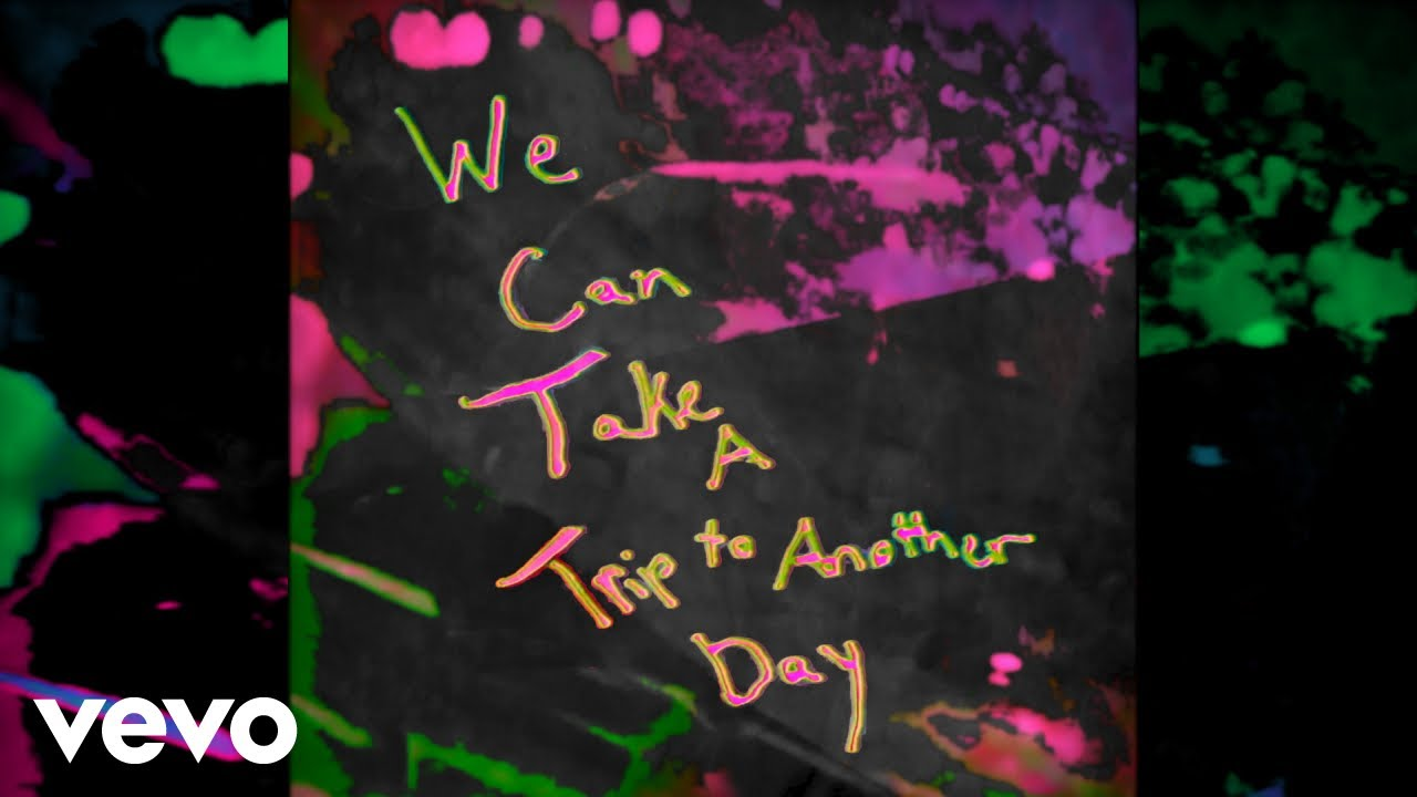 The Cuckoos – We Can Take A Trip To Another Day – OUT NOW