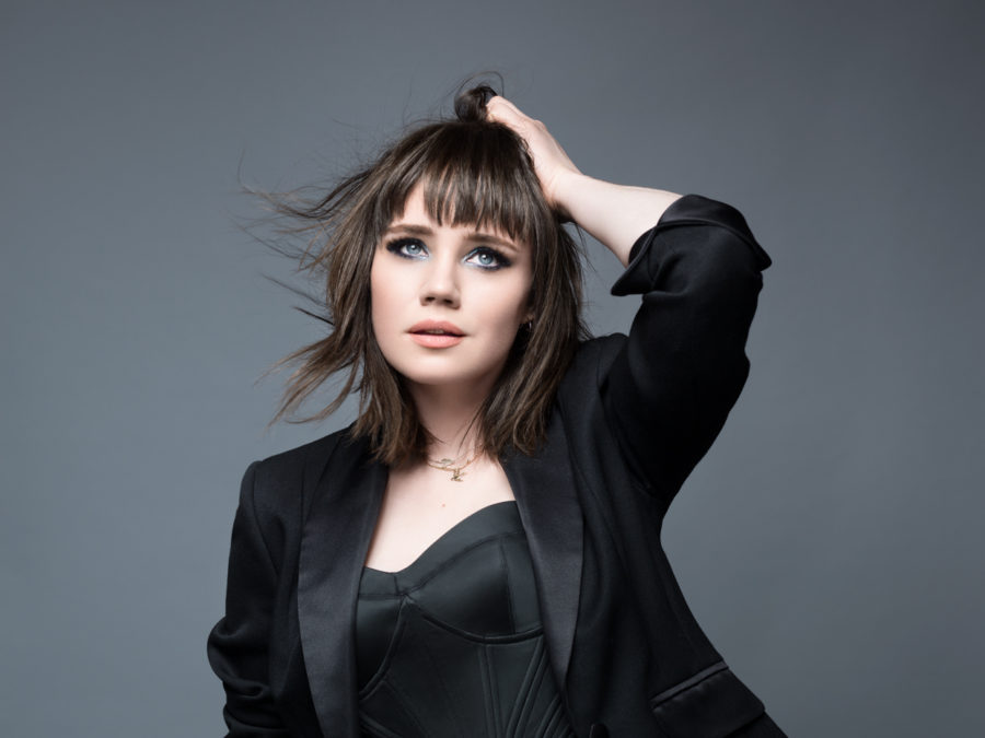 Record Of The Week – Rose Elinor Dougall – A New Illusion