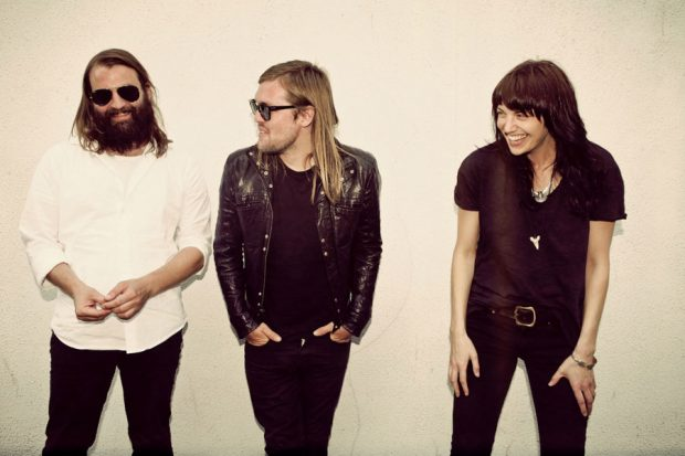 Band Of Skulls – Love Is All You Love – OUT NOW