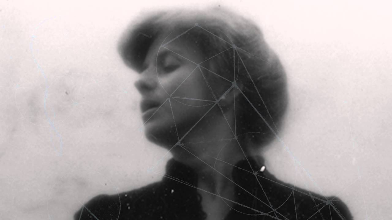 Joanna Brouk  – The Space Between – out on LP on August 23rd
