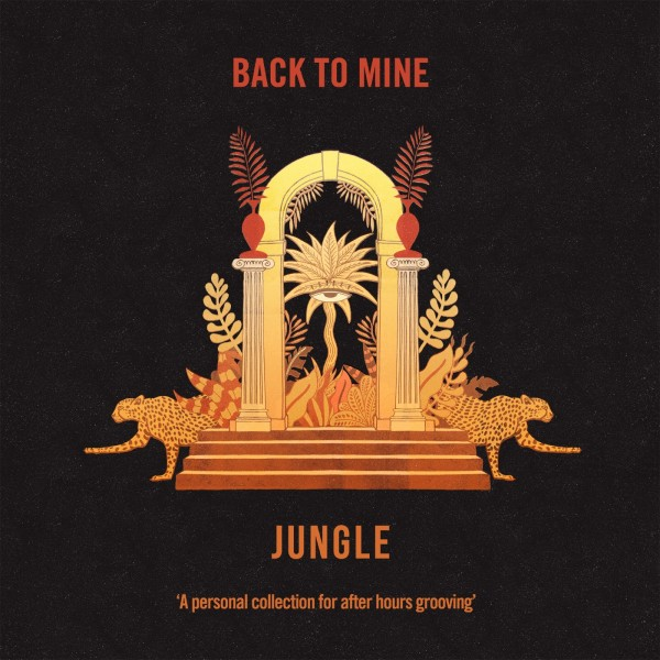 Jungle Back To Mine Album Announcement Republic Of