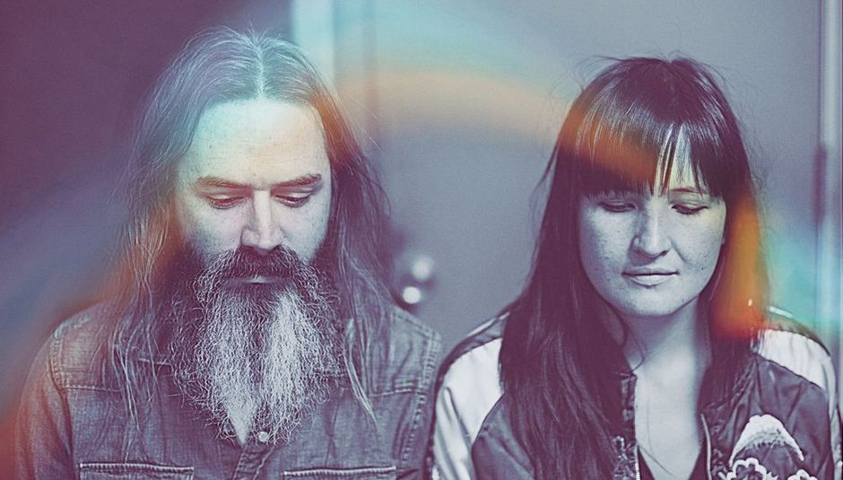 Moon Duo – Stars Are The Light – Record Of The Week