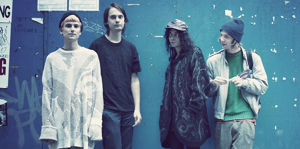 Record Of The Week – DIIV // DECEIVER