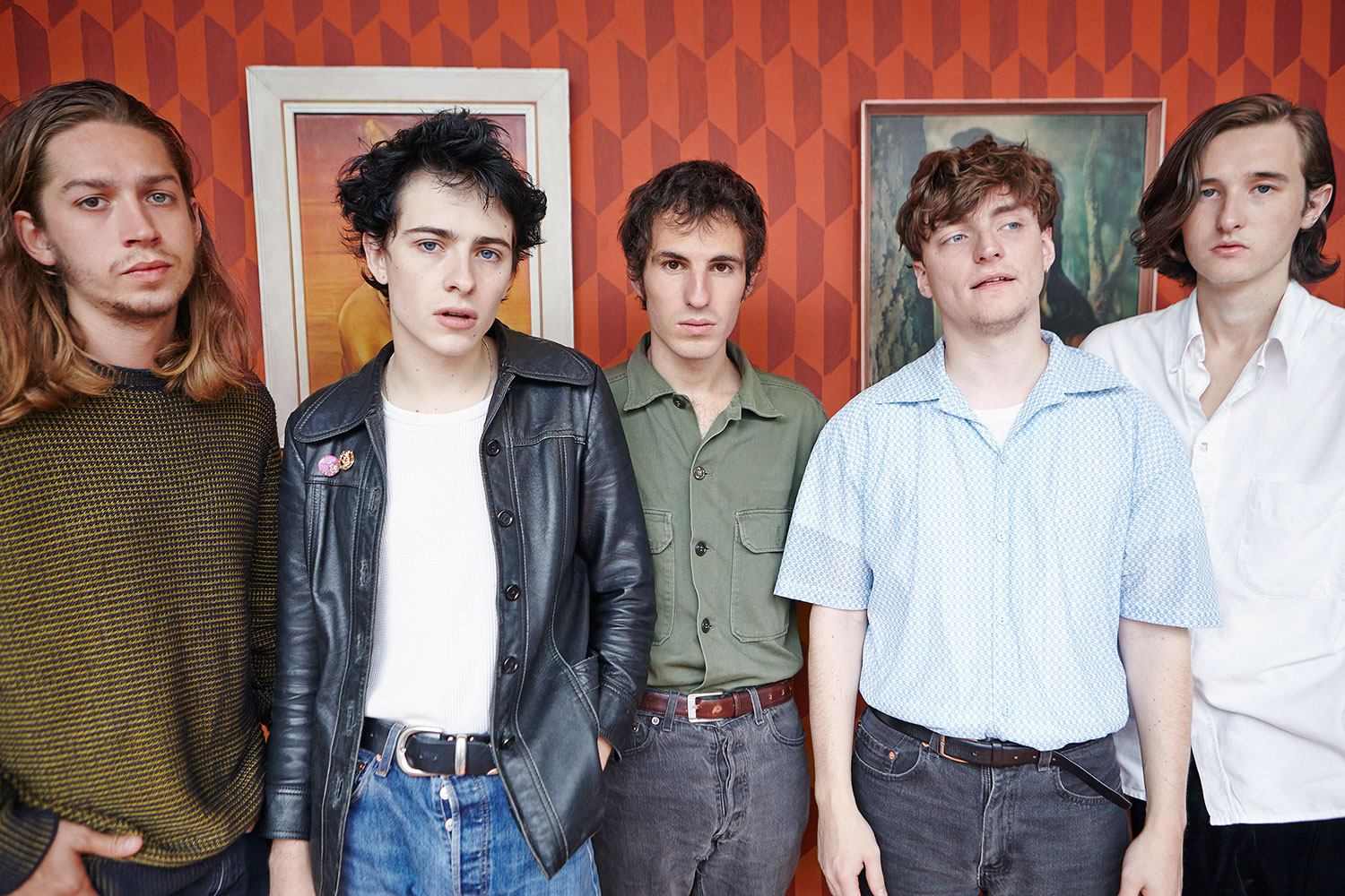 Swim Deep. The Haunt Brighton. Gig Of The Week