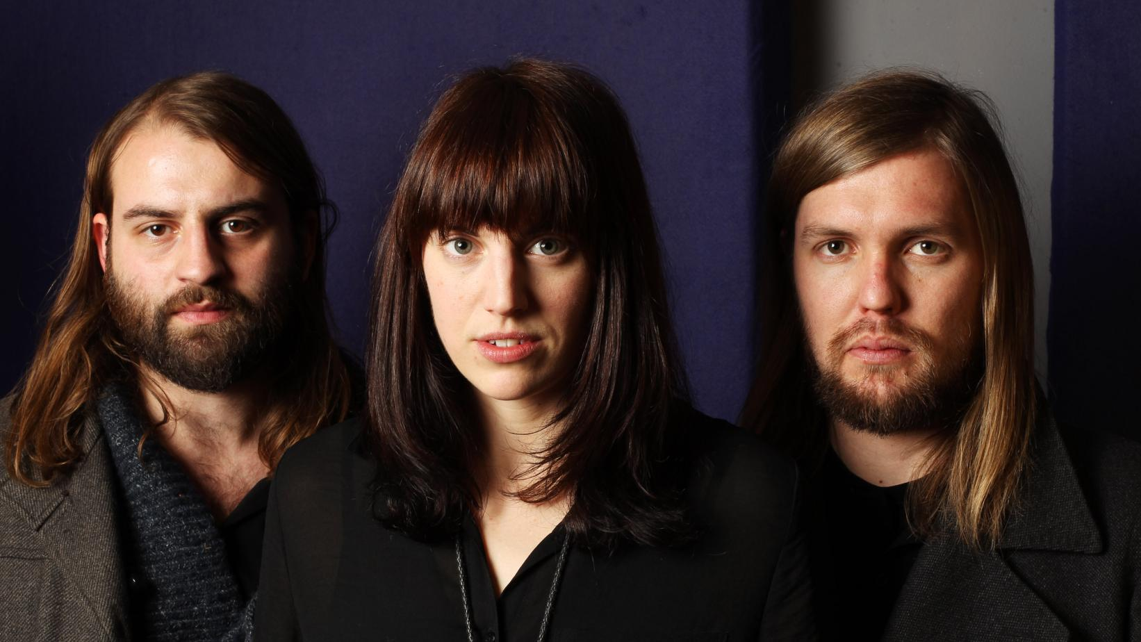 Gig of the Week: Band of Skulls @ Concorde 2, Brighton