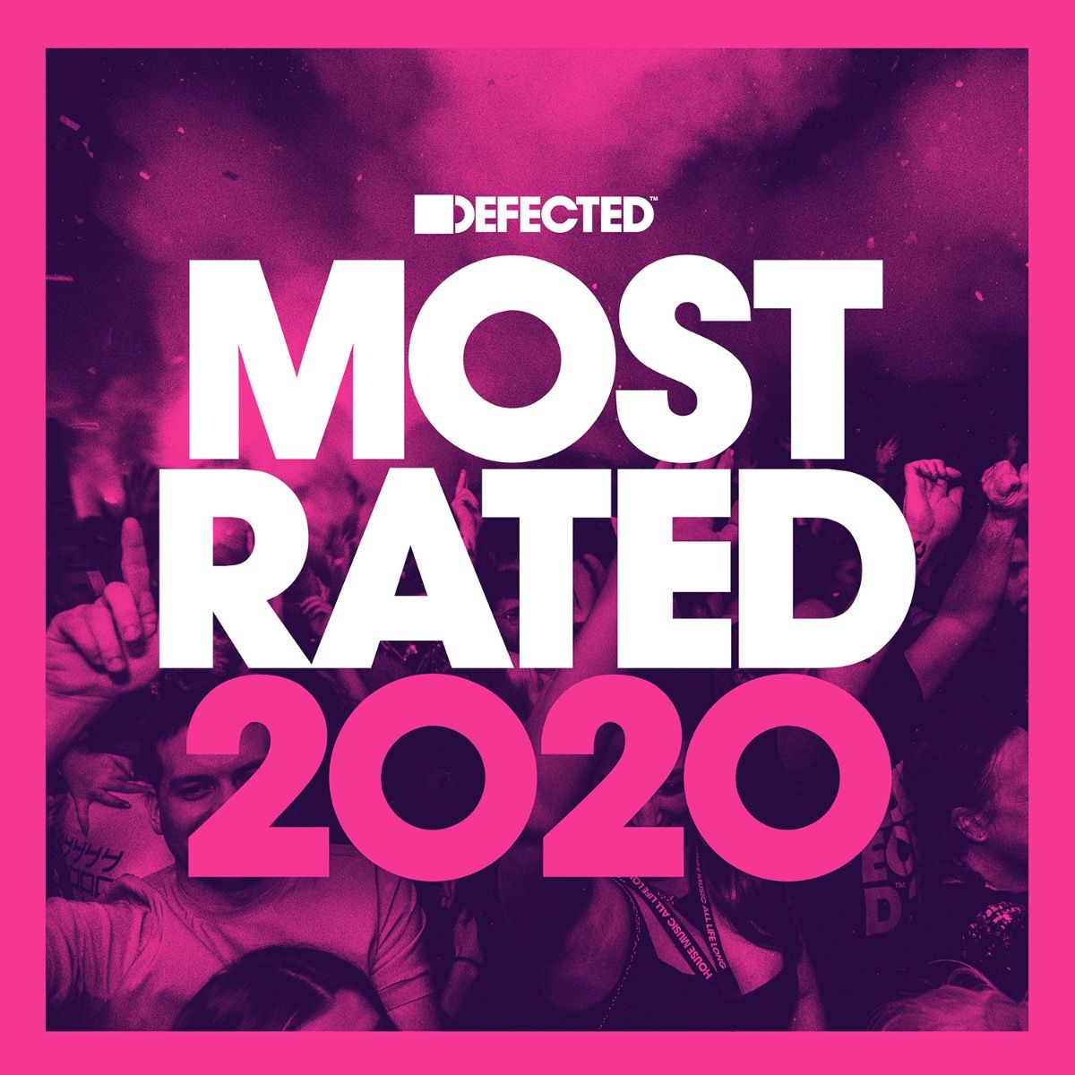 GIVEAWAY – Defected Presents Most Rated 2020