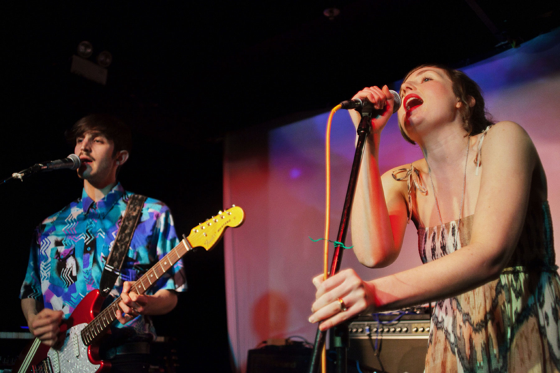 Summer Camp – Women In Love – Stereogum Feature