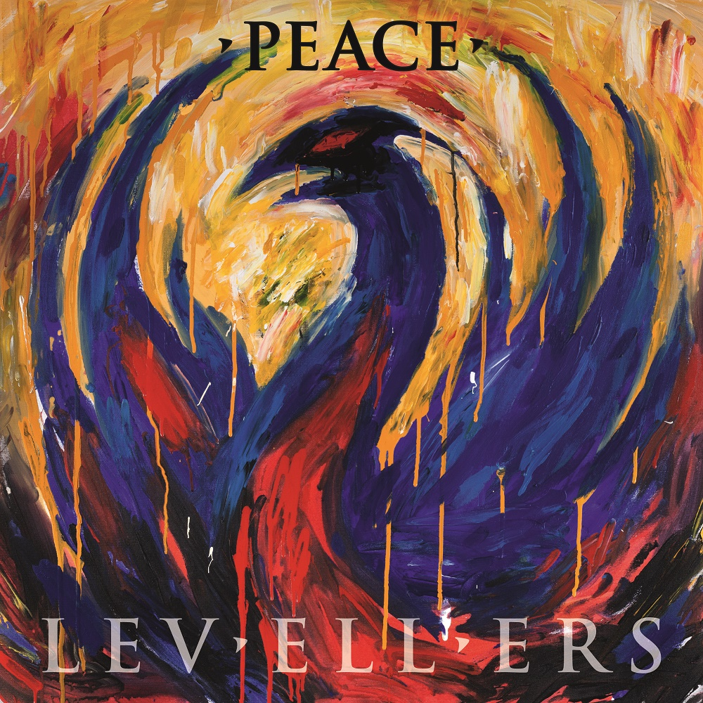 LEVELLERS ANNOUNCE NEW ALBUM PEACE – OUT AUGUST 14TH