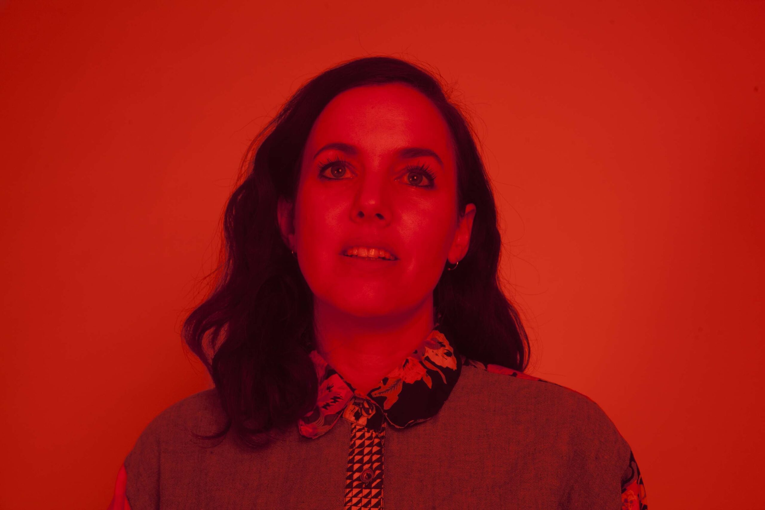 GIG OF THE WEEK // ANNA MEREDITH @ THE OLD MARKET, BRIGHTON. TONIGHT