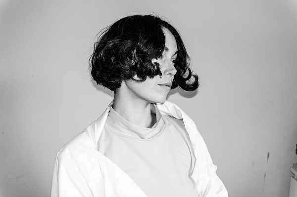 Kelly Lee Owens announces Inner Song via Smalltown Supersound