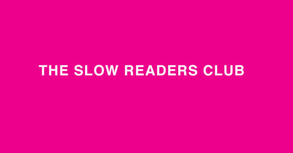 ROM record of the week – The Slow Readers Club – The Joy of the Return