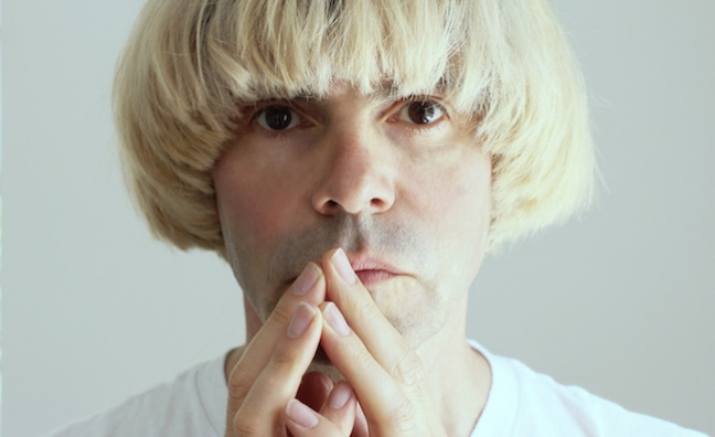 LOVE RECORD STORES – Tim Burgess /#SAVEOURVENUES/24 HOUR EVENT, 20TH JUNE