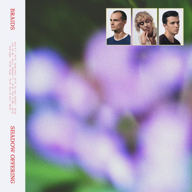 RECORD OF THE WEEK//BRAIDS – SHADOW OFFERING