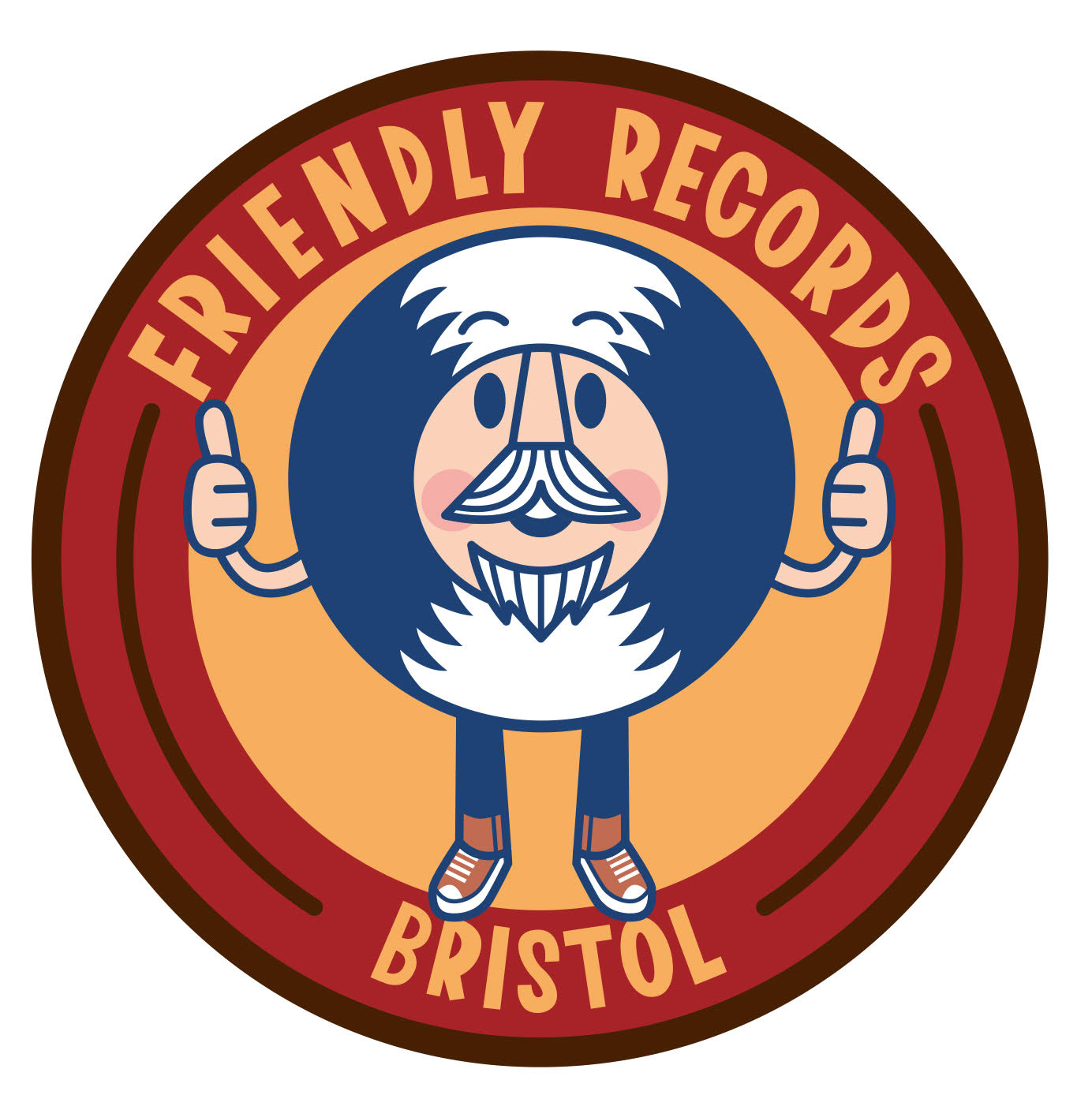 RECORD STORE FEATURE – Friendly Records