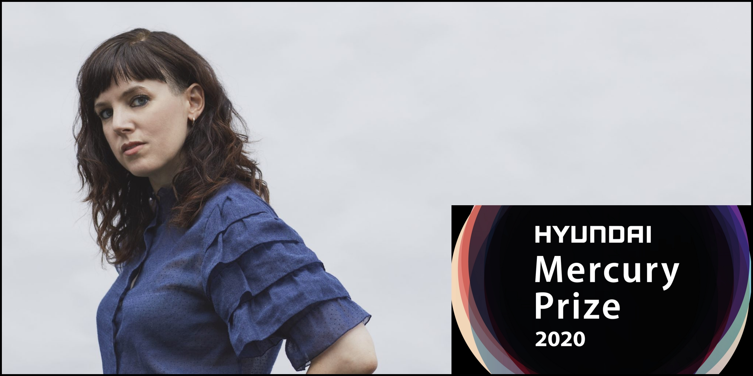 The 2020 Mercury Prize – ALBUMS OF THE YEAR // Anna Meredith – FIBS