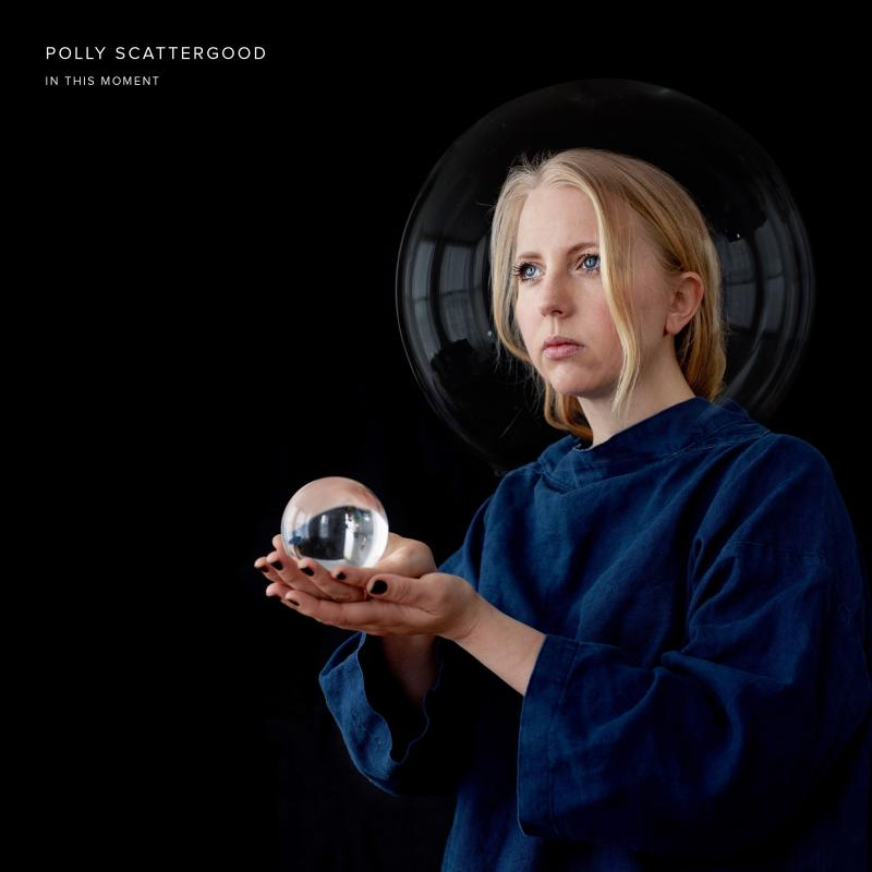 Polly Scattergood's Virtual Instore Gig,, Picadilly Records