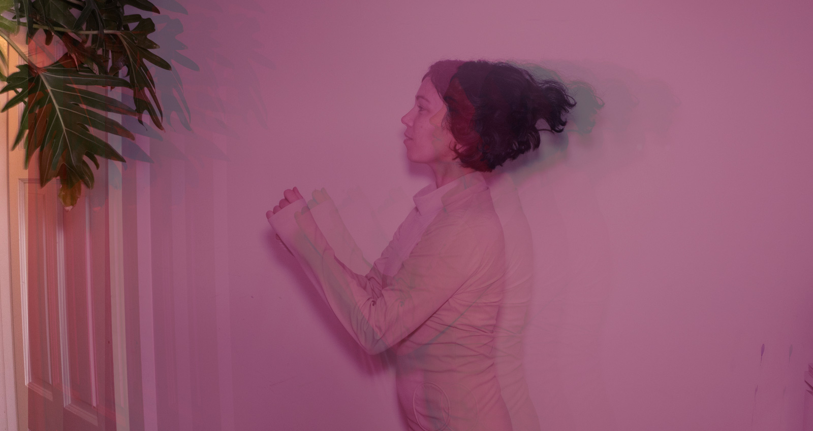 Kelly Lee Owens 'Inner Song' album out today