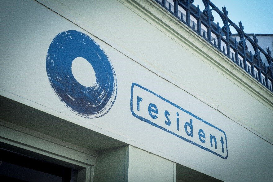 RECORD STORE FEATURE – RESIDENT