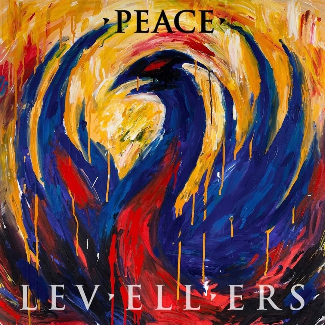 RECORD OF THE WEEK // Levellers / Peace