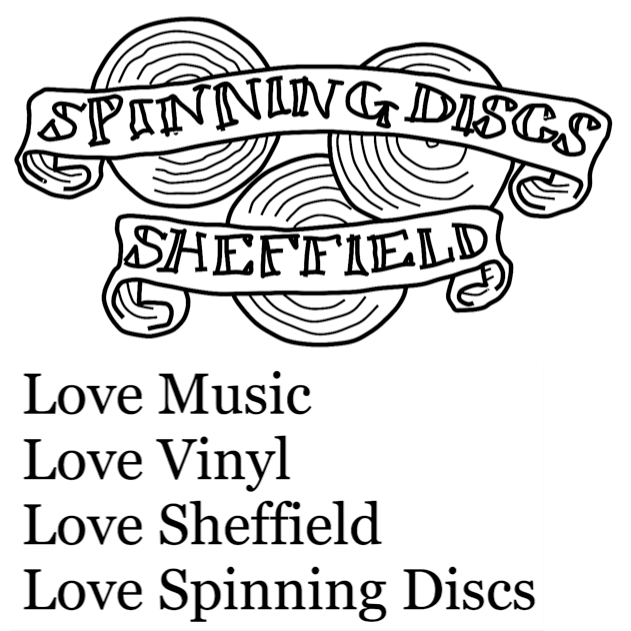 RECORD STORE FEATURE – SPINNING DISCS